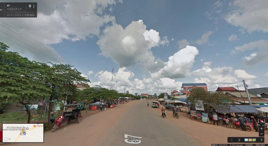 カンボジア01