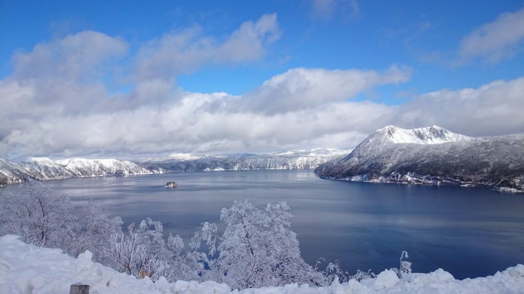 白い北海道ツアー 2月12日(日)~2月16日(木)