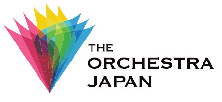 THE ORCHESTRA JAPAN ロゴ