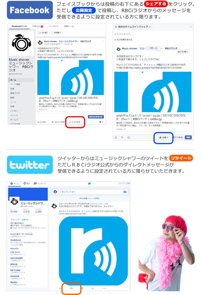 share_radio