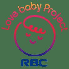Love baby Project RBC