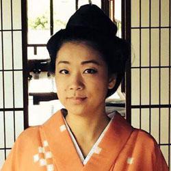 堀内加奈子