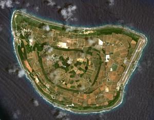 20100929北大東島空撮
