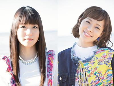 7!!(セブンウップス) NANAE & MAIKO